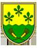 grb občine Občina Tišina